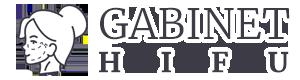 Gabinet Hifu - logo