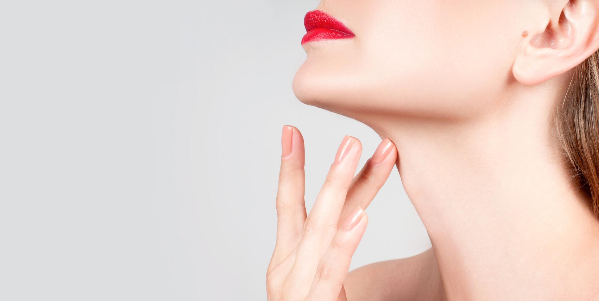 Ultradźwięki na twarz – sposób na odmłodzenie