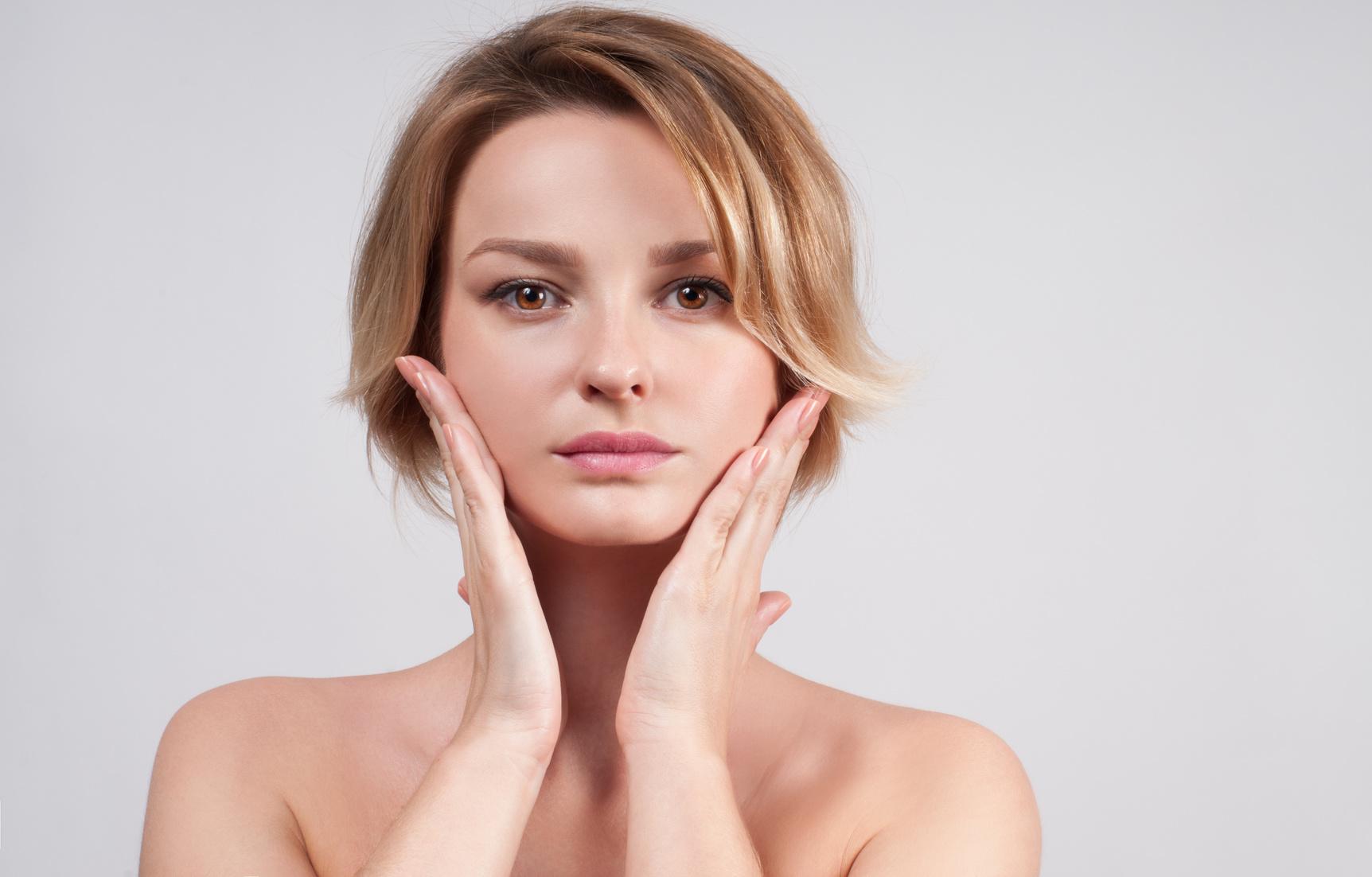 Brak elastyczności skóry - HIFU